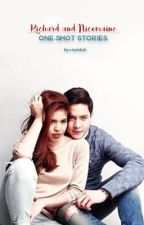 Richard and Nicomaine: One-Shot Stories by viaaldub