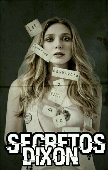 Secretos Dixon (Carl Grimes)