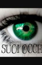 I Suoi Occhi. by alblacked