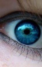 My Blue Eyed Mate by cookiegirl136