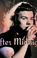 After Midnight by PaulevonIna