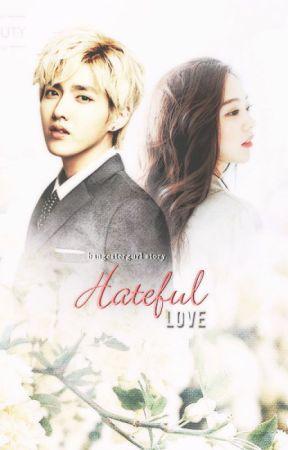 Hateful Love [Kris Wu] by reruxxi