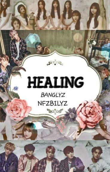 HEALING (BANGLYZ)