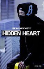 IKON - HIDDEN HEART by Wendy_Grey