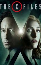 The X-Files by Walker1D