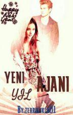 YENİ YIL AJANI (DÜZENLEMEDE) by zehralikla01