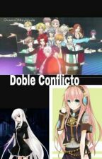 Doble Conflicto {Brother Conflict} by laiauchiha
