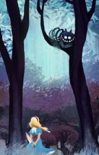 Run Alice, Run! by Bluechord