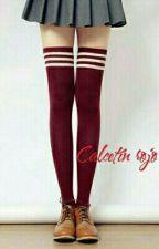 El calcetín rojo by Mimochimin