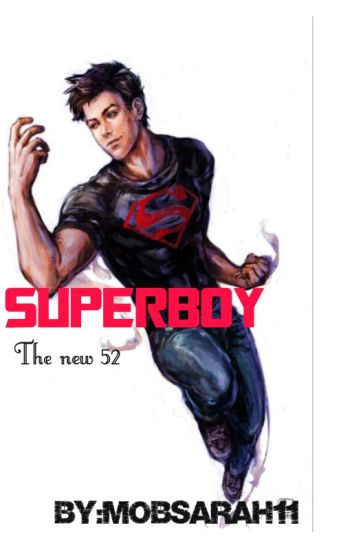 Superboy the new 52