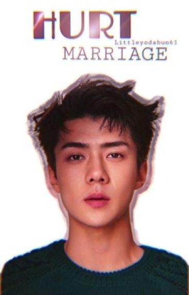 Hurt Marriage [SESTAL FANFICTION]