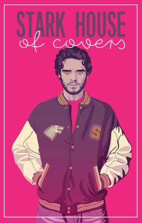 Stark House of Covers by thestarkeditions