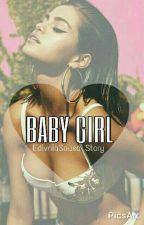 Baby Girl. || Liam Payne || by EdivniaSousa