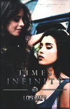 Times Infinity by loislane91