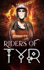 Bailing Out (Riders Of Tyr #1 - MC Romance) by AdelinaJaden
