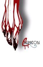 Crimson by CosmicUmbreon