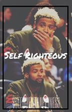 Self Righteous ✧OBJ Story B1✧ by SufficientHappiness