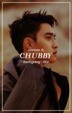 chubby → taehyung → #wattys2016 by -kaizar