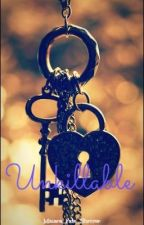 Unkillable (Monsters Series #1) (Wattys2014) by Maiara_Fate_Shriver