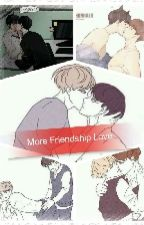 More Friendship Love (18+) by ExoECJiyeon
