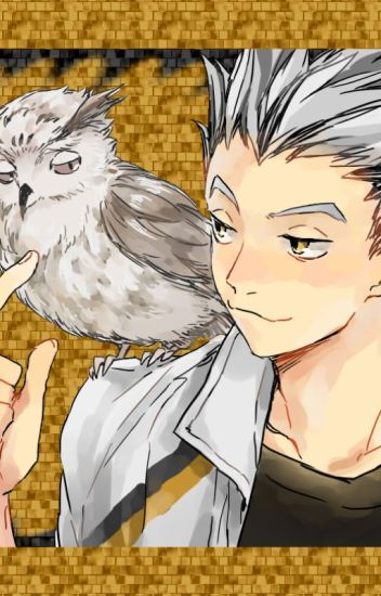 Teach Me How To Fly (A Koutaro Bokuto Story)