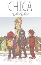 Chica Rara ➵ South Park by AllyOMFG