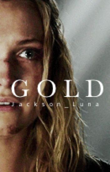 Gold (Fanfiction Percy Jackson)