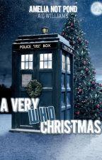 A Very Who Christmas by ameliaescreve