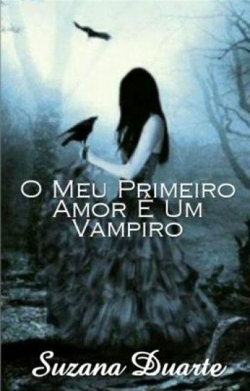 O Meu Primeiro Amor É Um Vampiro