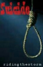 Suicide by ridingthestorm