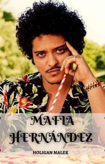 Mafia Hernandez. Bruno Mars