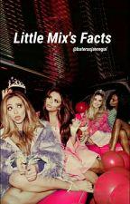 Little Mix's Facts by buterasjavregui