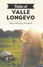 Visita al Valle Longevo #PGP2016 -Disponible en Chile de manera fisica- by DiegoManquez