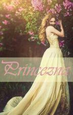 Princezna [Opravuje se] by Lenny500