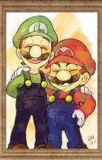 Mario x Luigi by YaoiFansOnly