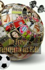 Die Physiotherapeutin des FC Bayern  Münchens by alorale