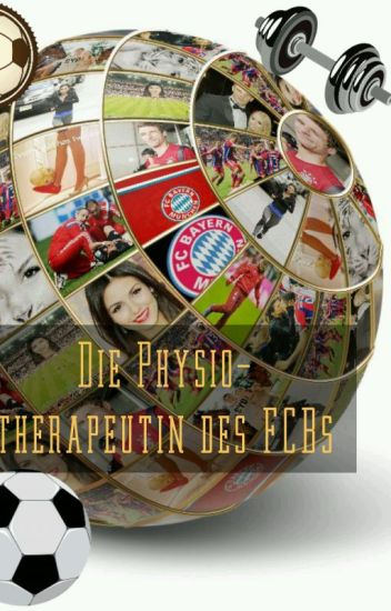 Die Physiotherapeutin des FC Bayern  Münchens