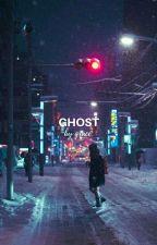 ghost ➳ quicksilver by amatoribus