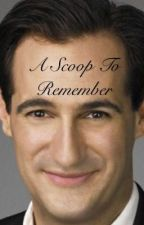 Carl Azuz - A Scoop to Remember by ChunkThunderson