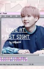LOVE AT FIRST SIGHT || BTS [COMPLETED] by zetiozeii