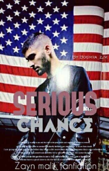 Serious chance ||فُرصَةٌ خَطيرة