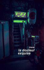 la douleur exquise ✘ bucky by captain_irene