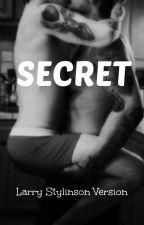 SECRET - Larry Stylinson Version by Nats_G