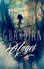 My Guardian Angel(#Wattys2016)ON HOLD  by ansee26