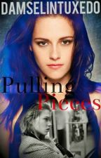 Pulling Pieces (girlxgirl) Book 1 Puzzle Pieces by damselintuxedo