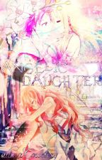 Angelic Daughter [Fairy Tail/Nashi Fanfic SEQUEL] by alanaCowdery