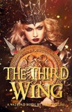 The Third Wing  by Aimee21x