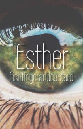 Esther by fishfingerandcustard