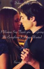 Please come back to me.. Delena by canadamy