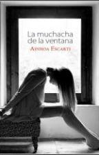 La Muchacha De La Ventana by AlessReyes